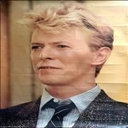 Click here for more info about 'David Bowie - Anabas Poster AA100'