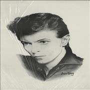 Click here for more info about 'David Bowie - Artwork Print'