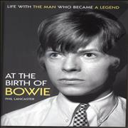 Click here for more info about 'David Bowie - At The Birth Of Bowie'