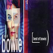 Click here for more info about 'David Bowie - Best Of Bowie - Australian'