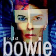 Click here for more info about 'David Bowie - Best Of Bowie - Brazilian'