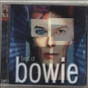 Click here for more info about 'Best Of Bowie - Canadian'