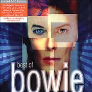 Click here for more info about 'David Bowie - Best Of Bowie'