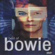 Click here for more info about 'David Bowie - Best Of'