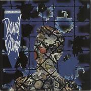 Click here for more info about 'David Bowie - Blue Jean - Injection'