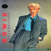 Click here for more info about 'Bowie - A Celebration'