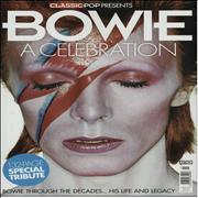 Click here for more info about 'Bowie: A Celebration'
