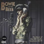 Click here for more info about 'David Bowie - Bowie At The Beeb - 180gram Vinyl - Sealed'