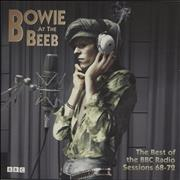 Click here for more info about 'David Bowie - Bowie At The Beeb - 180gram'