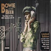 Click here for more info about 'David Bowie - Bowie At The Beeb'