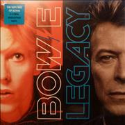 Click here for more info about 'David Bowie - Bowie Legacy - Sealed'