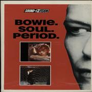 Click here for more info about 'Bowie. Soul. Period'