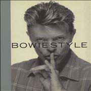 Click here for more info about 'Bowie Style'