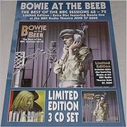Click here for more info about 'Bowie The Beeb'