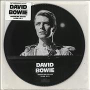 Click here for more info about 'David Bowie - Breaking Glass (Live E.P) - Sealed'