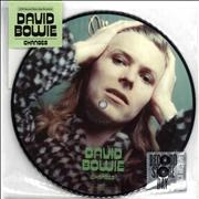 Click here for more info about 'David Bowie - Changes - RSD15'