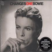 Click here for more info about 'David Bowie - ChangesOneBowie - Sealed'