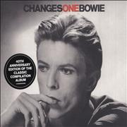 Click here for more info about 'David Bowie - ChangesOneBowie'