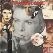 Click here for more info about 'Changesbowie - EX'