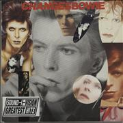 Click here for more info about 'David Bowie - Changesbowie - Stickered'