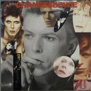 Click here for more info about 'David Bowie - Changesbowie'