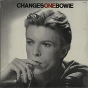 Click here for more info about 'Changesonebowie - Sealed'