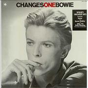 Click here for more info about 'Changesonebowie'