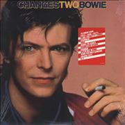 Click here for more info about 'David Bowie - Changestwobowie - Sealed'