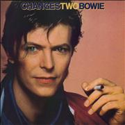 Click here for more info about 'David Bowie - ChangesTwoBowie + Inner'