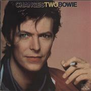 Click here for more info about 'David Bowie - Changestwobowie'