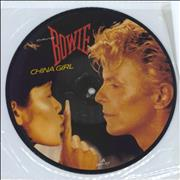 Click here for more info about 'David Bowie - China Girl'