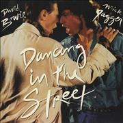 Click here for more info about 'David Bowie - Dancing In The Street'