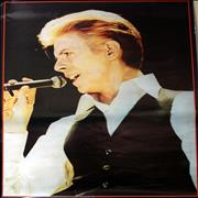 Click here for more info about 'David Bowie - By London Features Intl'