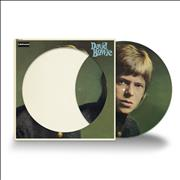 Click here for more info about 'David Bowie - David Bowie - Sealed'