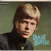 Click here for more info about 'David Bowie - David Bowie - Stereo - Deram Original'
