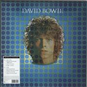 Click here for more info about 'David Bowie - David Bowie [Space Oddity] - 180gm'