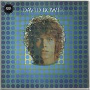 Click here for more info about 'David Bowie [Space Oddity] - Sealed'