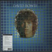 Click here for more info about 'David Bowie - David Bowie [Space Oddity]'