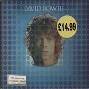 Click here for more info about 'David Bowie (Space Oddity)'