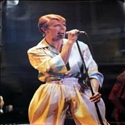 Click here for more info about 'David Bowie by Alan Perry'