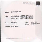 Click here for more info about 'David Bowie'