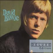 Click here for more info about 'David Bowie - David Bowie'