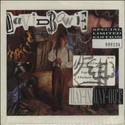 Click here for more info about 'David Bowie - Day In Day Out - Sealed Box'