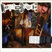 Click here for more info about 'David Bowie - Day In Day Out'