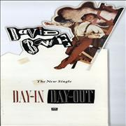 Click here for more info about 'David Bowie - Day-In Day-Out'