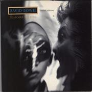 Click here for more info about 'David Bowie - Dead Man Walking - Digipak'