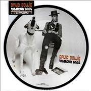 Click here for more info about 'Diamond Dogs  - 40th Anniversary Edition'