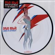 Click here for more info about 'David Bowie - Drive-In Saturday - Record Store Day - Sealed'