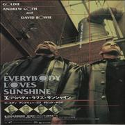 Click here for more info about 'David Bowie - Everybody Loves Sunshine'