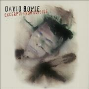 Click here for more info about 'David Bowie - Excerpts From Outside'